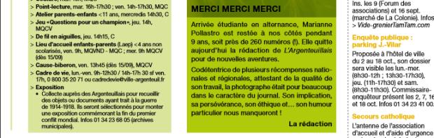 encadre Argenteuillais 262 enquete publique Jean Vilar