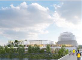 Capture fb site architecte vue site Jean Vilar gros plan pixelise