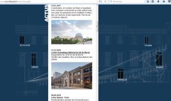 Capture fb site architecte vue site Jean Vilar