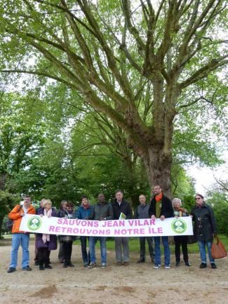photo 1e mai 2018 arbres remarquables remise prix 2